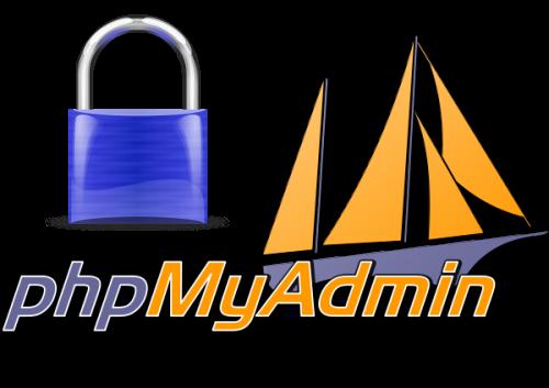 Limitare l'accesso dall'esterno a phpMyAdmin su Raspberry Pi