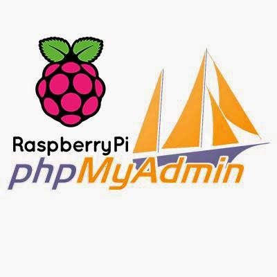 Installazione e configurazione phpMyAdmin su Raspberry Pi