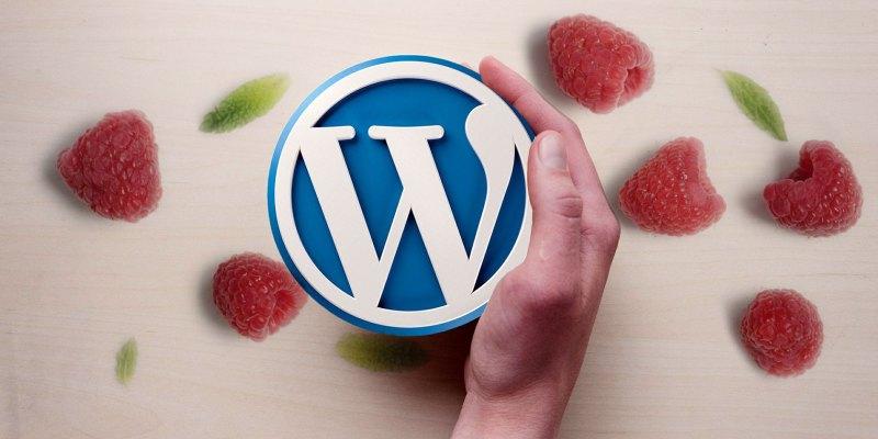 Installazione di WordPress su Raspberry Pi