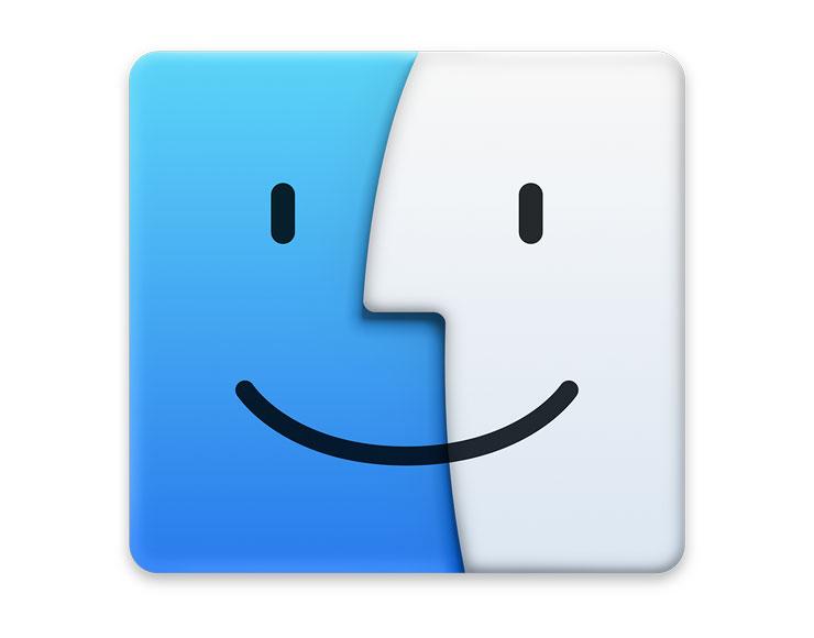 Il modo più veloce per mostrare/nascondere i file nascosti su Mac Os X