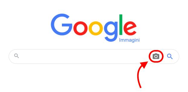 Come effettuare una ricerca tramite immagine su Google da iPhone