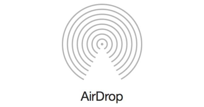 Creiamo una scorciatoia ad AirDrop nel dock del Mac