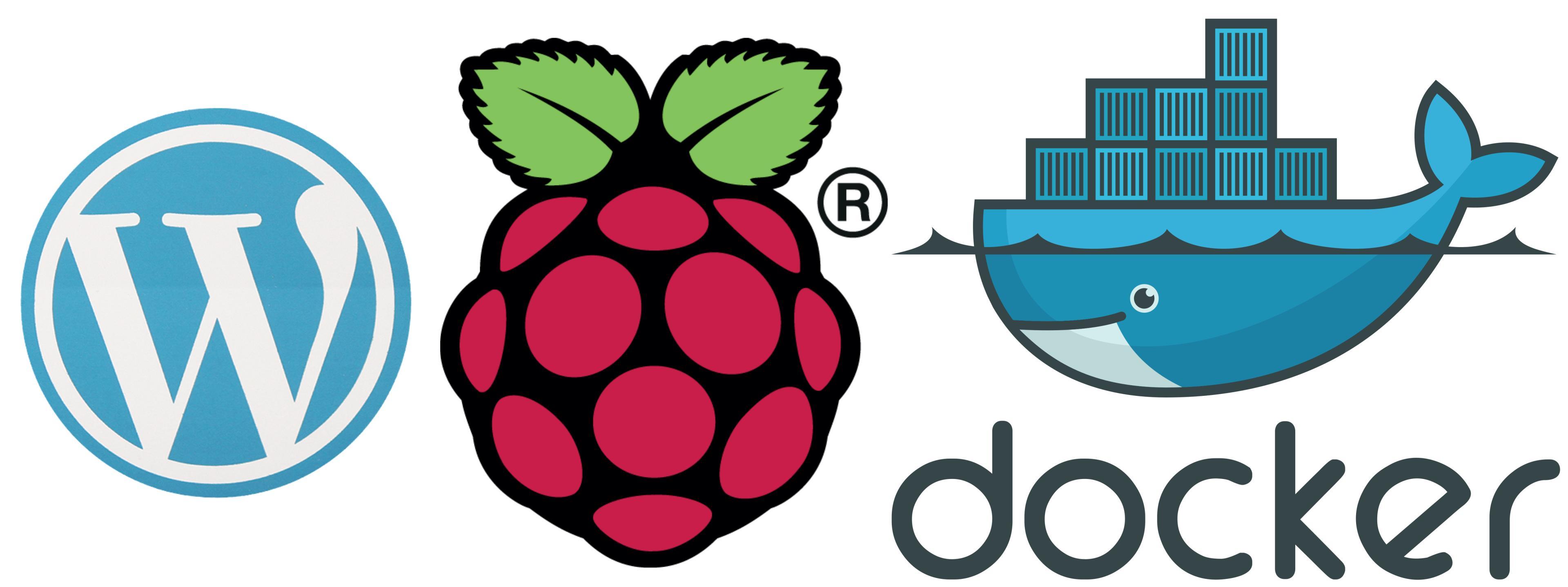 Installazione e configurazione di WordPress come container Docker su Raspberry Pi