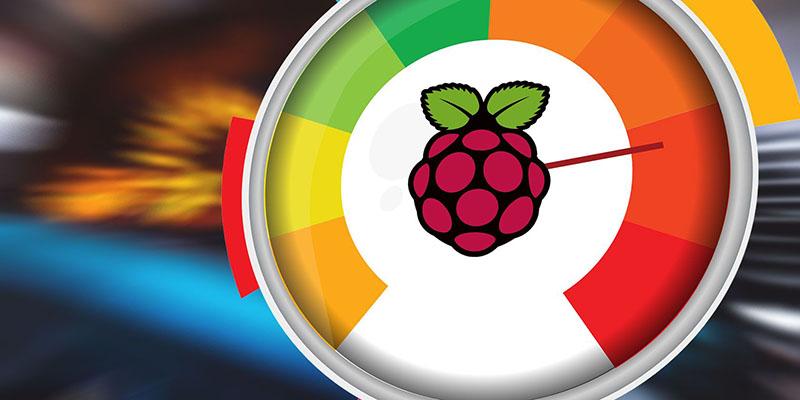 Come eseguire l'overclock di un Raspberry Pi 0 W
